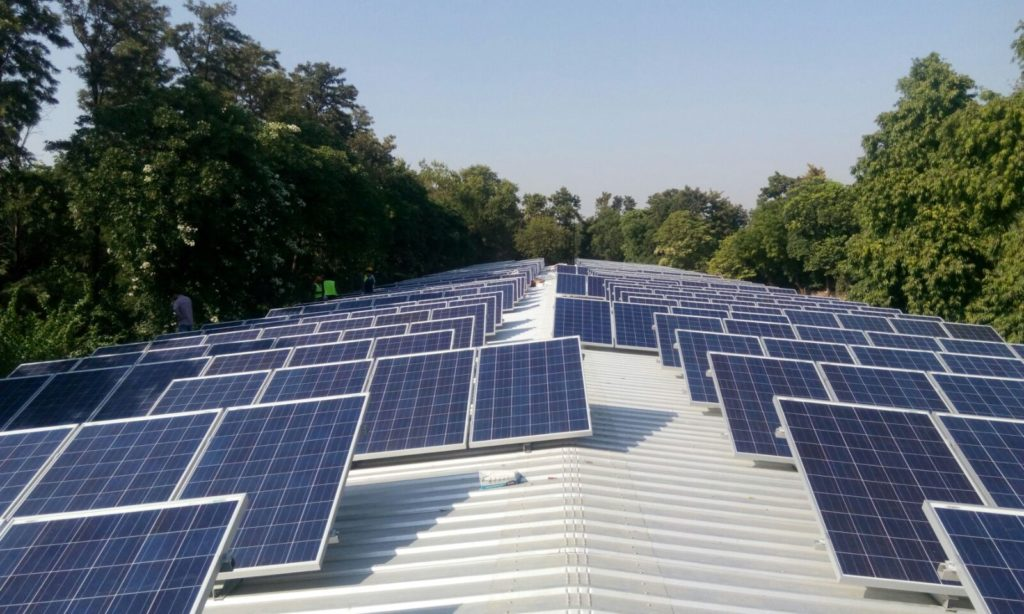 Argo Solar Private Limited Best Solar Installation